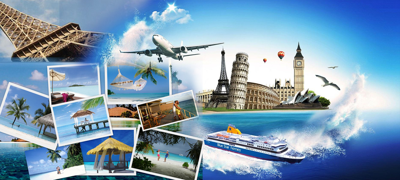 Outbound Travel Agents In Dubai